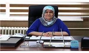 HDP'li Erciş Belediye Başkanı Yıldız Çetin gözaltına alındı