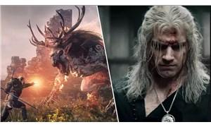 Henry Cavill, The Witcher dizisi hakkında konuştu