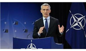 İngiltere Başbakanı ve NATO Genel Sekreteri'nden ortak açıklama: Türkiye operasyonunu sonlandırmalı