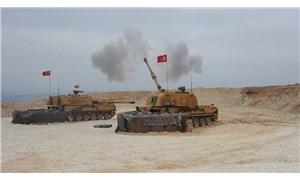 İngiltere: Türkiye kendisini savunmak için gerekeni yaptı