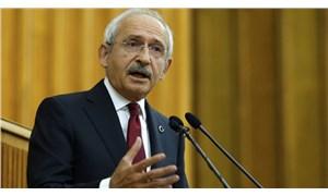 Kılıçdaroğlu: Dünyanın her tarafından teröristleri toplayıp Türkiye üzerinden Suriye'ye gönderdiler