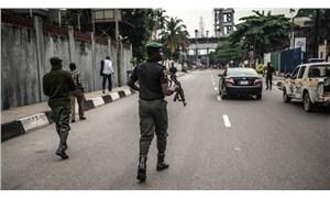 Nijerya'da Kuran kursunda onlarca çocuk zincirlenmiş halde bulundu