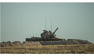 Pentagon:Türkiye, Suriye'nin kuzeyine tek taraflı işgal emri verdi