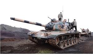 Rusya Savunma Bakanlığı: Türkiye ile Kobani operasyonu konuşulmadı