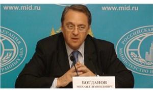 Rusya: Suriyeliler Kürtlerle ve Türklerle anlaşmalı