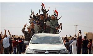 Rusya: Türkiye ve Suriye görüşmeler yapıyor