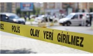Terörle Mücadele Şube Müdürü, aracında ölü bulundu