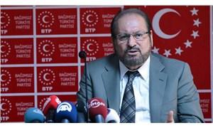 BTP Genel Başkanı Haydar Baş'a hapis cezası