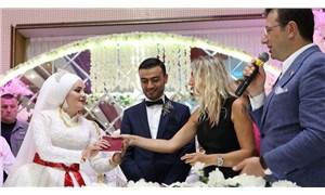 Burhan Kuzu'nun düğün sahiplerine 'terör' sözü 'eleştiri' sayıldı!