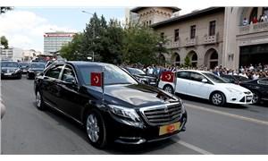 Bütçeden milyonlarca lira taşıt kirasına gidiyor