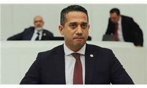CHP'li Başarır: Mersin'in ciğerleri yanıyor