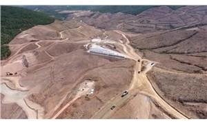 Ekoloji Birliği: Alamos Gold, Kirazlı'yı terket