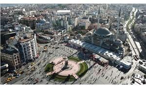 Ekrem İmamoğlu, Taksim Meydanı için tarih verdi