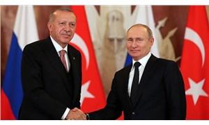 Erdoğan Putin'le görüşmek için Soçi'ye gidiyor