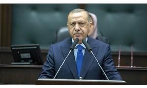 Erdoğan: Teröristler güvenli bölgeden çıkarsa harekat biter