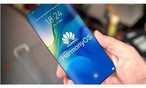 Huawei, Android'in yanında HarmonyOS seçeneği sunacak