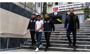 3 taksiciyi gasp eden 'bıçaklı saldırgan' tutuklandı