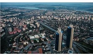 İstanbul'da deprem sonrası binasına güvenmeyen 32 bin kişi Alo 181'i aradı