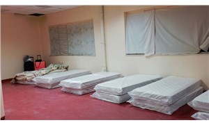 KYK yurdunda öğrencilere yer bulunamadı: Bodrum katlar ve mescit yatakhane oldu