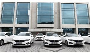 Mansur Yavaş, belediye araçlarının listesini yayımladı