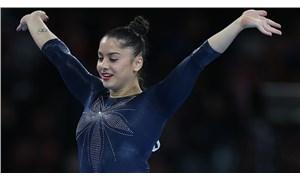 Tutya Yılmaz, jimnastiği bırakma kararı aldı