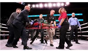 ABD'li şampiyon boksör nakavt olduğu maçtan dört gün sonra öldü