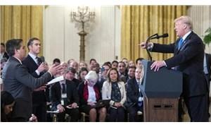 Beyaz Saray'da olaylı Türkiye toplantısı: 'En abartılmış general o', 'üçüncü sınıf siyasetçi'