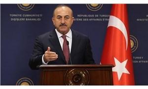 Çavuşoğlu: Sayın Cumhurbaşkanımızın dirayetli liderliği sonucunda istediklerimizi aldık