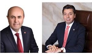CHP'li belediye başkanı AKP'li milletvekilinin kaçak ofisini yıktı