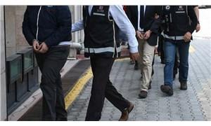Denizli'de Barış Pınarı Harekatı paylaşımlarına 8 gözaltı