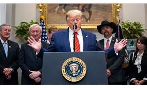 Trump: Bu anlaşma 3 gün önce yapılamazdı