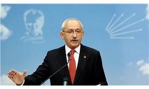 Kılıçdaroğlu'ndan ABD heyetinin ziyaretine ve Trump'ın mektubuna ilişkin açıklama