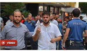 Pazarcılar arasında yer kavgası: 5 yaralı