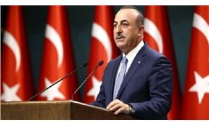 Pence 'Türkiye Kobani'ye saldırmama sözü verdi' dedi, Çavuşoğlu 'garanti vermedik' açıklaması yaptı