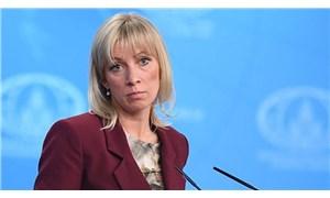 Rusya: Harekat ardından Suriye'nin kuzeyinde gerilim ciddi şekilde tırmandı