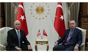 ABD ile 'ateşkes' anlaşması