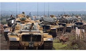 ABD Savunma Bakanlığı'ndan Suriye açıklaması: Çatışmalar büyük oranda durdu