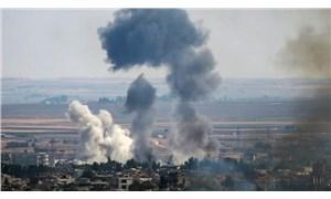 Barış Pınarı Harekatı: Gün gün neler yaşandı?