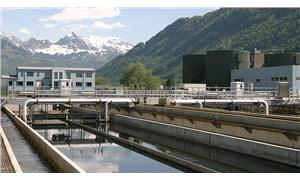 Belediye atık su istatistikleri açıklandı