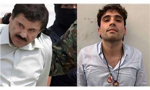 El Chapo'nun oğlu yakalandı: Kartel sokakları ateşe verdi