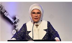 Emine Erdoğan'dan Barış Pınarı Harekâtı açıklaması