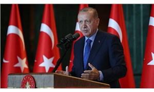 Erdoğan: Dünkü görüşmeyi galibiyet veya mağlubiyet gibi değerlendirmek doğru değil