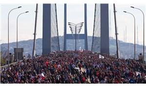 İstanbul Maratonu'nda ödüller belli oldu