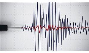 Kıbrıs'ta 4.2 büyüklüğünde deprem