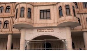 Nusaybin Belediyesi'ne kayyum
