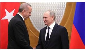Rusya Uluslararası İlişkiler Konseyi Üyesi Popov: Moskova'nın istediği Ankara-Şam diyaloğu