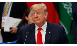 Trump: ABD petrolü güvenceye aldı, Kürtler ve Türkiye de IŞİD'li mahkumları koruyacak