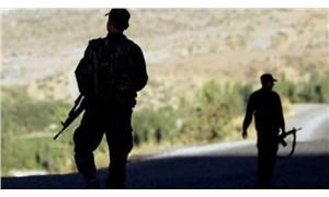 Van'da askeri devriye aracına sınır ötesinden ateş açıldı: 1 asker yaşamını yitirdi, 2 asker yaralandı