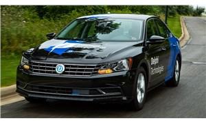 Akıllı sürüş, otomotivin geleceğini iyileştirecek