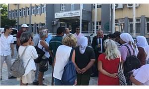 Bodrum'da köylüler RES tehdidinden kurtuldu
